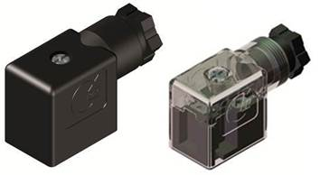 Peters Connectors
